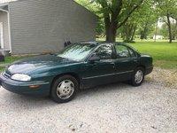 Picture of 1998 Chevrolet Lumina 4 Dr LS Sedan, exterior