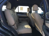 Picture of 2016 Ford Explorer XLT 4WD, interior
