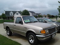 Picture of 1997 Ford Ranger XLT Standard Cab SB, exterior
