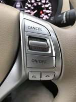 Picture of 2016 Nissan Altima 2.5, interior