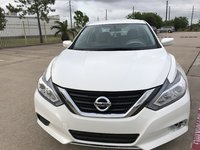 Picture of 2016 Nissan Altima 2.5, exterior
