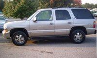 Picture of 2000 Chevrolet Tahoe LT, exterior
