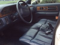 Picture of 1992 Chevrolet Caprice Classic, interior
