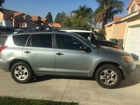 Picture of 2007 Toyota RAV4 Base, exterior
