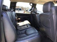 Picture of 2003 GMC Sierra 1500HD 4 Dr SLT Crew Cab SB HD, interior