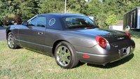 Picture of 2003 Ford Thunderbird Premium Convertible, exterior