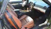 Picture of 2003 Ford Thunderbird Premium Convertible, interior