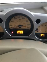 Picture of 2004 Nissan Murano SL AWD, interior