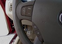 Picture of 2006 Buick LaCrosse CX, interior