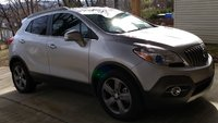 Picture of 2014 Buick Encore Leather Group, exterior