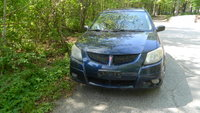 Picture of 2004 Pontiac Vibe Base AWD, exterior