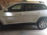 Picture of 2016 Jeep Cherokee Limited, exterior