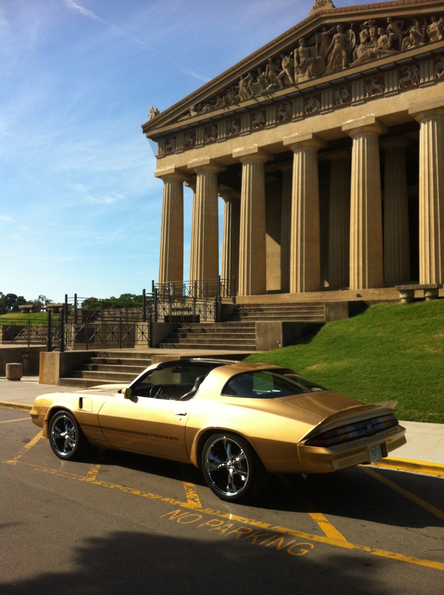 Chevrolet Camaro Questions - how much is my 1981 z 28 worth ? - CarGurus