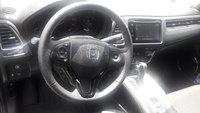 Picture of 2017 Honda HR-V EX-L w/ Nav AWD, interior