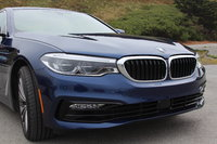 BMW 5 Series Questions - my bmw 5 series 2013 model is