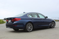 Picture of 2017 BMW 5 Series, gallery_worthy