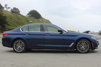 Picture of 2017 BMW 5 Series, exterior, gallery_worthy
