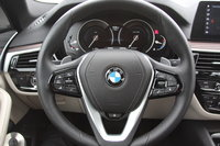 Picture of 2017 BMW 5 Series, interior, manufacturer, gallery_worthy