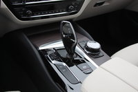 Picture of 2017 BMW 5 Series, interior, gallery_worthy