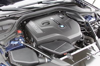Picture of 2017 BMW 5 Series, engine, gallery_worthy