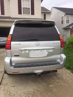 Picture of 2006 Lexus GX 470 4WD, exterior
