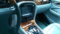 Picture of 2004 Jaguar XJ-Series XJ8 Sedan, interior