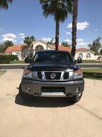 Picture of 2014 Nissan Titan PRO-4X Crew Cab 4WD, exterior