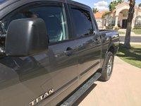 Picture of 2014 Nissan Titan PRO-4X Crew Cab 4WD