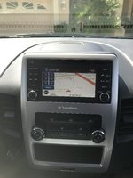 Picture of 2014 Nissan Titan PRO-4X Crew Cab 4WD, interior