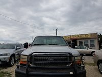 Picture of 2001 Ford F-350 Super Duty XL Super Cab, exterior