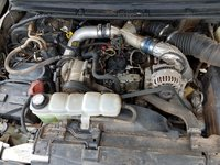 Picture of 2001 Ford F-350 Super Duty XL Super Cab, engine