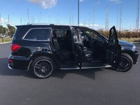 Picture of 2015 Mercedes-Benz GL-Class GL 63 AMG, exterior