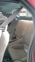 Picture of 1993 Pontiac Firebird Base, interior