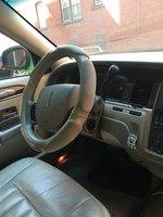 Picture of 2007 Lincoln Town Car Signature, interior