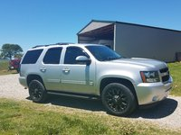 Picture of 2012 Chevrolet Tahoe LT, exterior