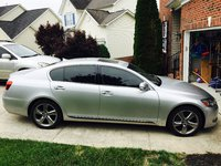 Picture of 2009 Lexus GS 450h RWD, exterior, gallery_worthy