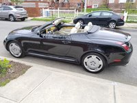 Picture of 2004 Lexus SC 430 Base, exterior