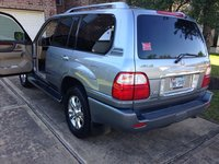 Picture of 2005 Lexus LX 470 Base, exterior