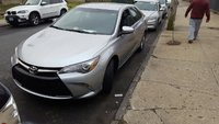 Picture of 2017 Toyota Camry SE, exterior, gallery_worthy