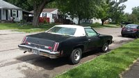 Picture of 1975 Oldsmobile Cutlass, exterior, gallery_worthy
