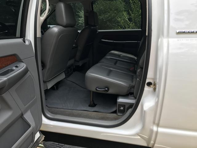 Picture of 2006 Dodge Ram 2500 Laramie 4dr Mega Cab 4WD SB, interior