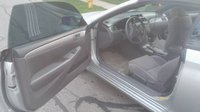 Picture of 2007 Toyota Camry Solara 2 Dr SE Convertible, interior