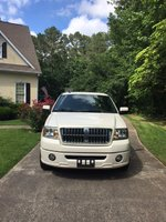 Picture of 2008 Lincoln Mark LT Extended, exterior