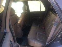 Picture of 1999 Oldsmobile Bravada 4 Dr STD AWD SUV, interior, gallery_worthy