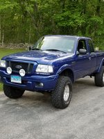Picture of 2005 Ford Ranger 4 Dr Edge 4WD Extended Cab SB