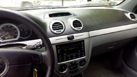 Picture of 2006 Suzuki Reno Base, interior