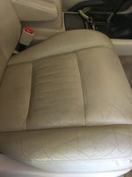 Picture of 2001 Toyota Land Cruiser 4WD, interior