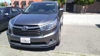 Picture of 2014 Toyota Highlander Limited AWD, exterior