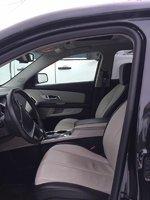 Picture of 2015 GMC Terrain SLT1 AWD, interior