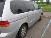 Picture of 2003 Honda Odyssey EX-L, exterior